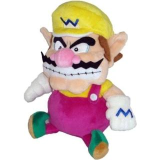 【Nintendo 任天堂】Switch 壞瑪利 玩偶