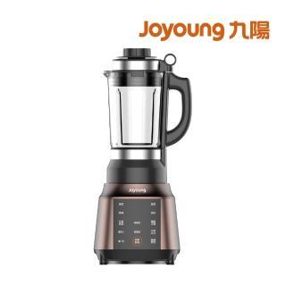 【JOYOUNG 九陽年度新機】高速破壁冷熱全營養調理機(JYL-Y91M)