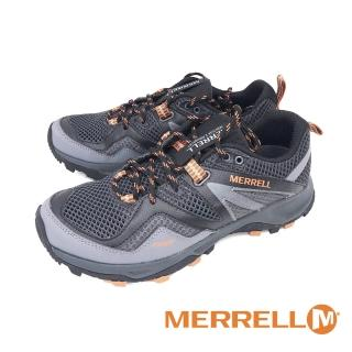 【MERRELL】男    MQM FLEX 2 AEROSPORT健走登山鞋 男鞋  男鞋(灰)