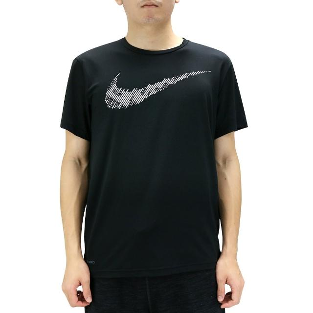 【NIKE 耐吉】AS M NK TOP SS HPR DRY GX2 男 短袖上衣 黑(CJ4634010)