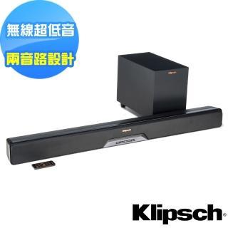 【Klipsch】2.1聲道單件式環繞SoundBar RSB-6
