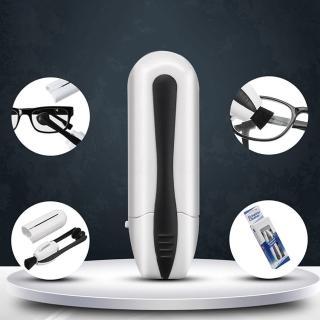 免洗便攜式眼鏡專用清潔器/