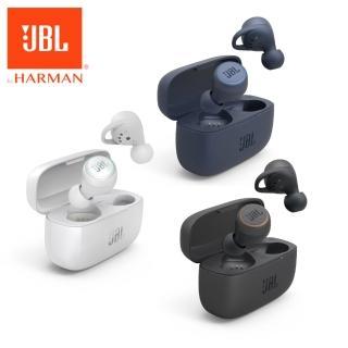【JBL】LIVE 300 TWS 真無線入耳式智能耳機