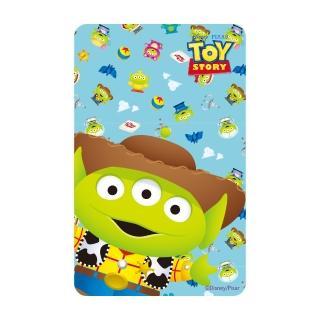 【iPASS 一卡通】玩具總動員《變裝三眼怪-胡迪》一卡通 代銷(Toy Story)