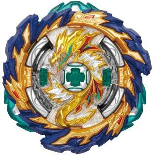 【Beyblade 戰鬥陀螺】BURST#167 幻影魔龍 左迴旋 不含發射器(男孩 對戰)