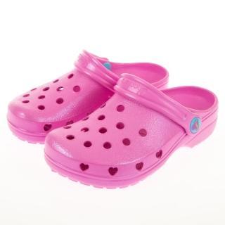 【SKECHERS】女童系列 涼鞋 CALI GEAR(308000LPNK)