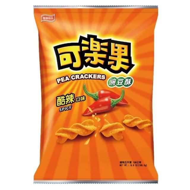 【可樂果】量販包220g-240g(口味任選)