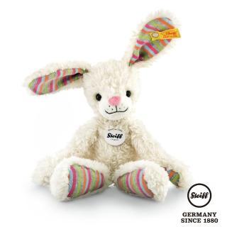 【STEIFF】小兔子 Happy Rabbit(動物王國)