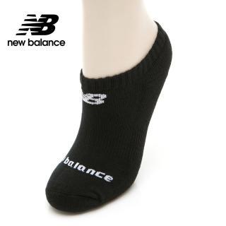 【NEW BALANCE】NB 常年款踝襪_男款/女款_黑色_7110400289