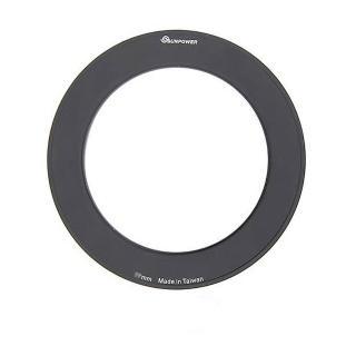 【SUNPOWER】SUNPOWER CHARMER 轉接環 鋁合金 濾鏡 支架 方鏡支架 公司貨