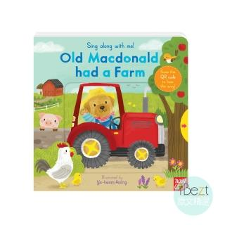 【iBezt】Old MacDonald Had a Farm(Sing along with me)