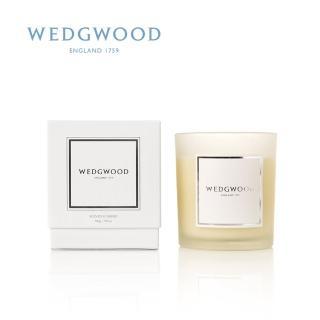 【WEDGWOOD】紐曼香氛蠟燭-銀 200g