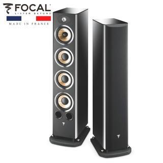 【FOCAL】法國 Focal ARIA 900系列 ARIA 936 落地型喇叭 黑色鋼烤 公司貨(落地喇叭)