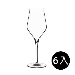 【義大利Luigi Bormioli】頂級白酒杯-350ml(6入組)