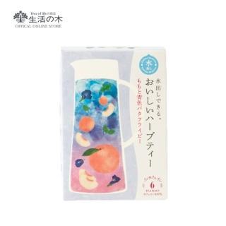 【日本生活之木】花草茶系列-蘋果洋甘菊花茶(花草茶)