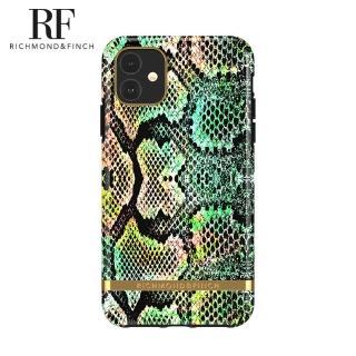 【Richmond&Finch】RF by R&F 瑞典手機殼 - 異域蛇紋(iPhone 11 6.1吋)