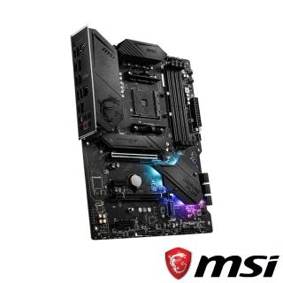 【MSI 微星】MPG B550 GAMING PLUS 主機板