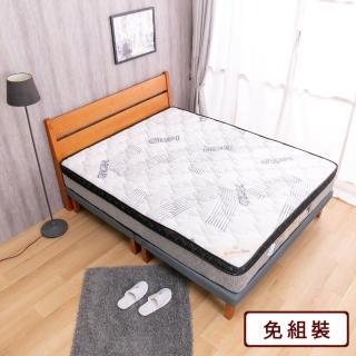 【AS】Sommeil Dor 黃金睡眠涼感冰鋒6尺獨立筒床墊