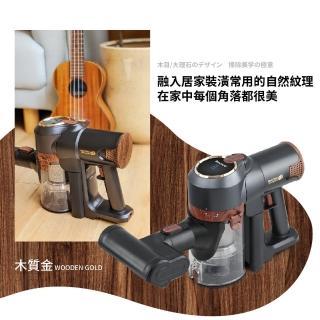 【5/13-5/25 超級四重送!】Bmxmao MAO Clean M7 旗艦25kPa 電動濕拖無線吸塵器-豪華16件