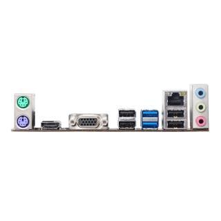 【BIOSTAR 映泰】映泰H410MH主機板(Intel H410)