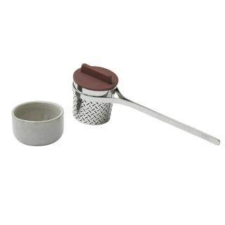 【TOAST】WEAVER 沖茶器_不鏽鋼