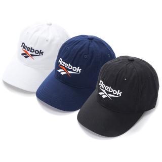 【REEBOK】CL FO Vector Cap  棒球帽(FL9597/FL9598/FL9600 三色任選)