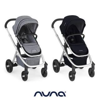 【nuna】IVVI SAVI手推車(嬰兒手推車)