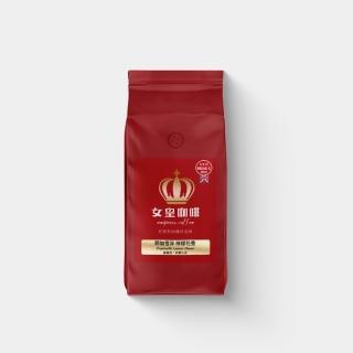 【女皇咖啡】耶加雪菲 檸檬花香 咖啡豆(454g/磅)