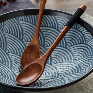 【擇木而居】手工繞線 楠木 木勺 湯匙(18cm)