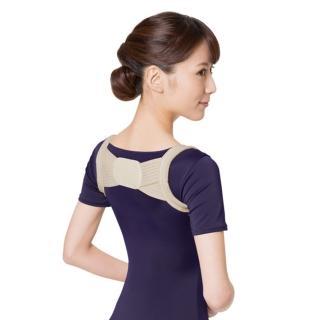 【Sunfamily】日本進口 DR.pro防駝美姿肩帶 一入(防駝背心 防駝帶)