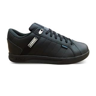 【K-SWISS】K-SWISS 運動休閒鞋 防水 WATERPROOF 男鞋 休閒鞋 運動鞋 06100001(06100001)