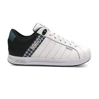 【K-SWISS】K-SWISS 運動休閒鞋 WATERPROOF 男鞋 防水系列 06100176(06100176)