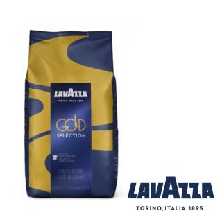 【LAVAZZA】GOLD SELECTION 咖啡豆(1000g)