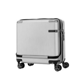 【Samsonite 新秀麗】Evoa商務機長登機箱(多色可選)