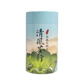 【秧田良品】友善無毒柚花茶 150g/罐(花蓮鶴岡-清風茶行)