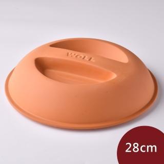 【Woll】Woll 圓形陶土鍋蓋 28cm