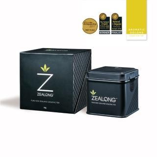 【Zealong 璽龍】有機精焙烏龍茶*1盒組(精裝150g/盒)