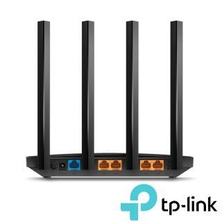 【TP-Link】Archer C80 AC1900 Gigabit 雙頻 WiFi無線網路分享器路由器