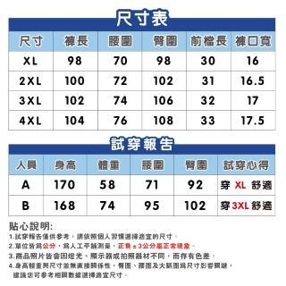 【NEW FORCE】涼爽透氣網眼休閒運動長褲(冰鋒褲/男長褲/休閒長褲/運動褲)
