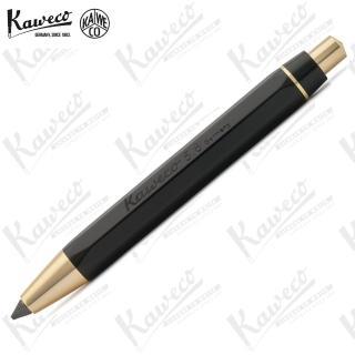 【KAWECO】工程素描自動鉛筆 Classic SKETCH UP Pencil 5.6 mm 金色(草圖 速繪)
