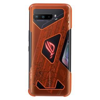 【ASUS 華碩】ROG Phone 3 原廠螢光保護殼(ZS661KS)