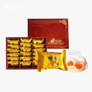 【小潘鳳凰酥】小潘鳳凰酥18入裝禮盒(知名伴手禮)