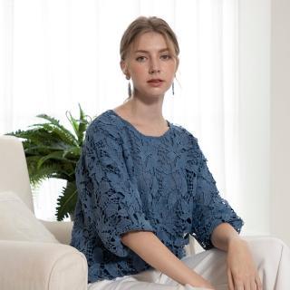 HsinGo法國時裝週葛麗絲皇后蕾絲衣3入