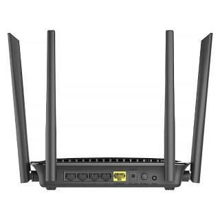 【D-Link】福利品★DIR-822 AC1200 雙頻無線Gigabit雙頻網路寬頻 WIFI路由器(分享器)