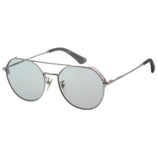 【POLICE】水銀面 太陽眼鏡(銀色)