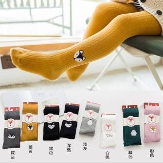 【橘魔法】卡通刺繡褲襪(Babymagic兒童褲襪童裝女童中大童)/