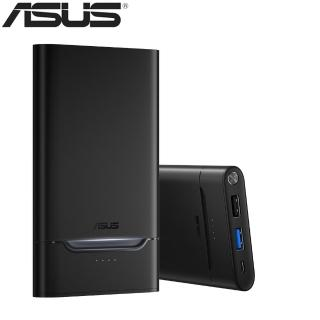 【ASUS 華碩】ZenPower 10000 QC 3.0行動電源(-快)