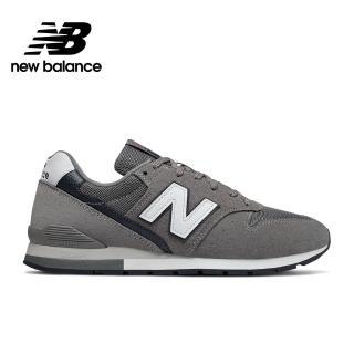 【NEW BALANCE】復古休閒鞋_男鞋/女鞋_灰色_CM996RH-D