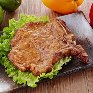 【大成】中一排骨(135g/片)單片組 大成食品(排骨 大成  團購熱銷 台灣豬 國產豬)
