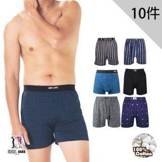 【LIGHT&DARK】30週年機能系列平口褲(回饋限量10件組)